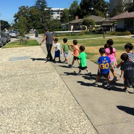 StoryWalks: History, Place and Identity on the Move in San Jose Japantown