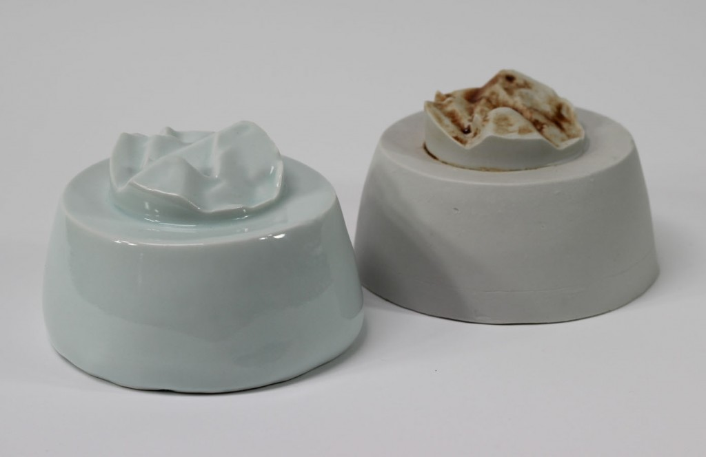 porcelain rockface