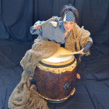 TaikoPeace!: Tapping into Embodied Knowledge