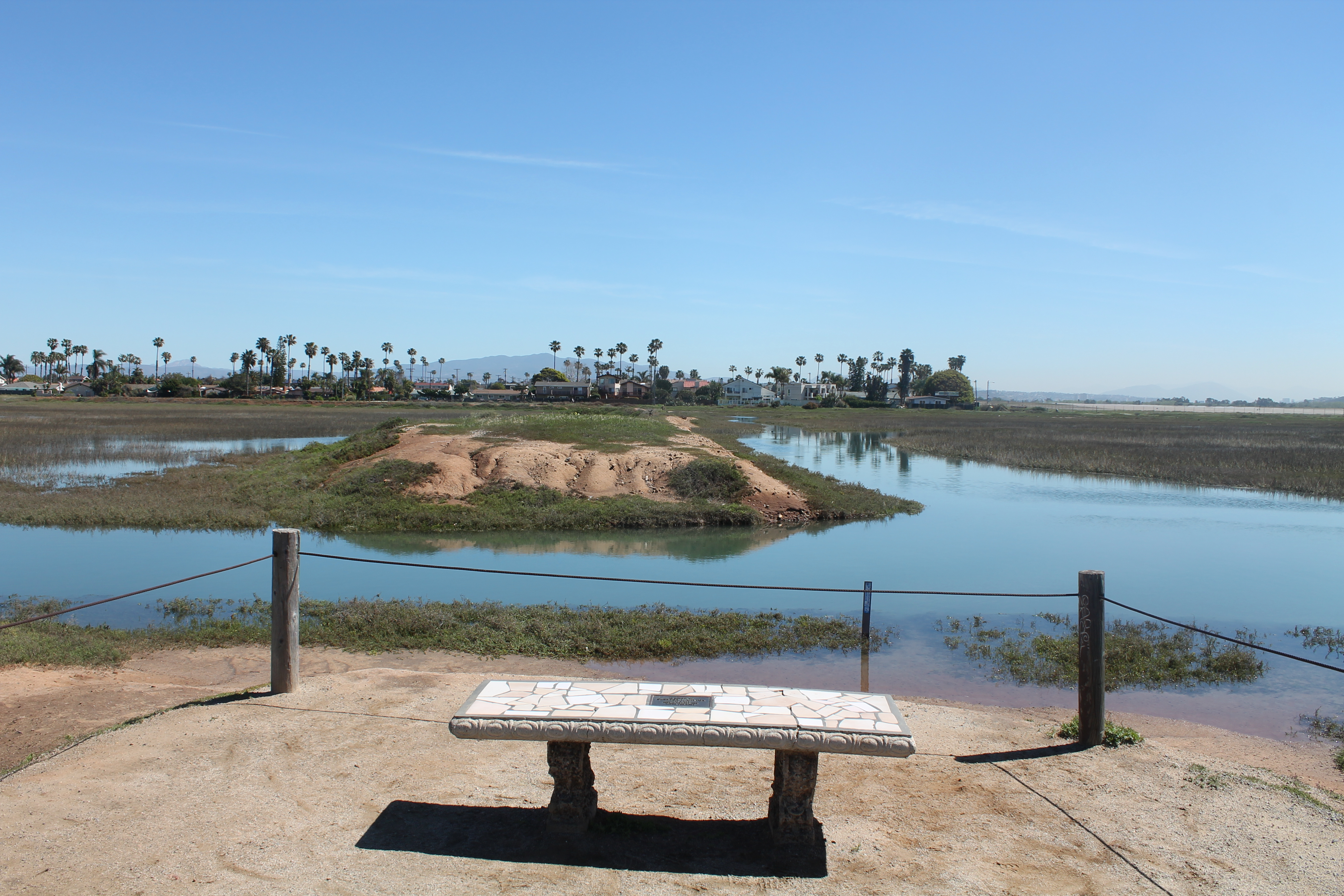 Riverwalking – guided tour (Tijuana River Estuary)