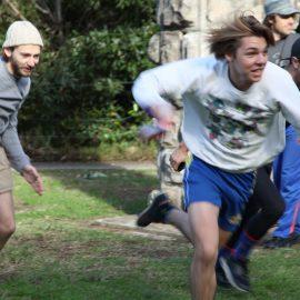 The Warren Run