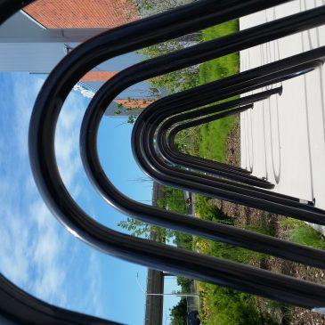 HPU Strata-Walks with Brock University Sculpture Students-Walk #2