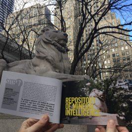 NYC Geologic Walking Tour