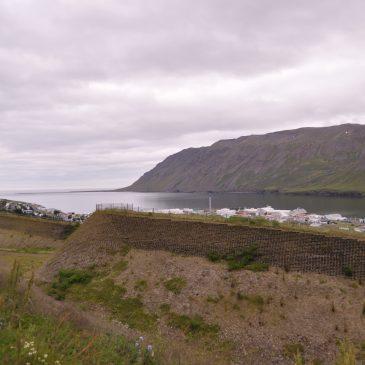 Siglufjörður: Avalanche technologies