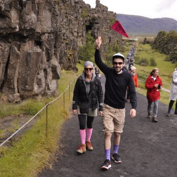 Queering the Trail (Iceland)
