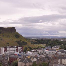 Stone Walks Edinburgh: Queering Deep Time