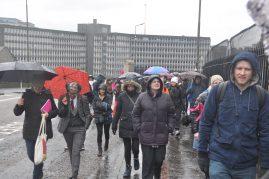 WalkingLab Edinburgh Walk