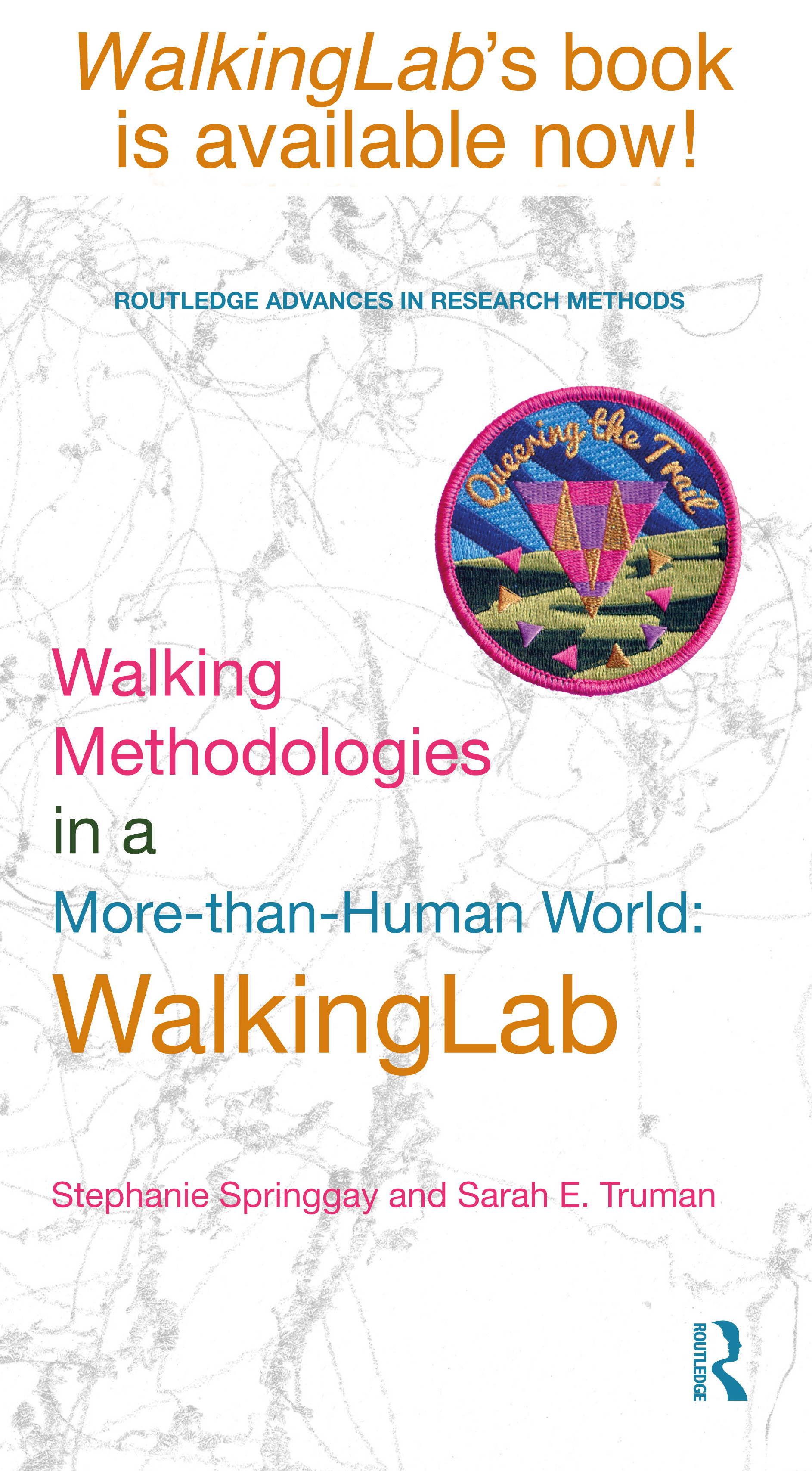 WalkingLab – Performing Lines & Research-Creation