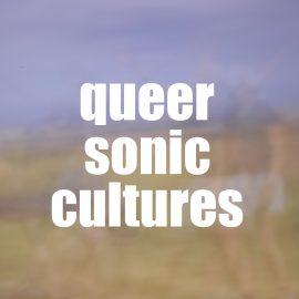 Queer Sonic Cultures